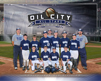 '09 Oil City All Stars~12 Yr. Old