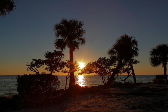Sunset Beach, Tarpon Springs